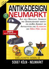 Antikmarkt Neumarkt